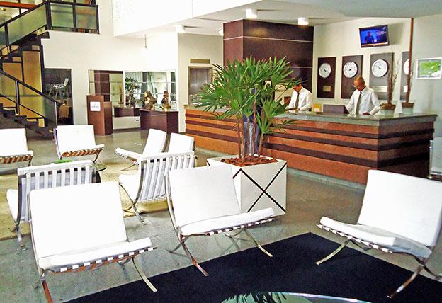 Alice Vitória Hotel - ES / Vitória