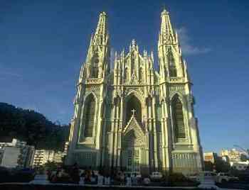 Catedral Metropolitana de Vitória