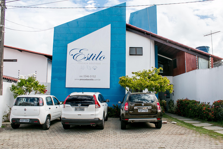 Estilo Pousada Boutique - RN / Natal