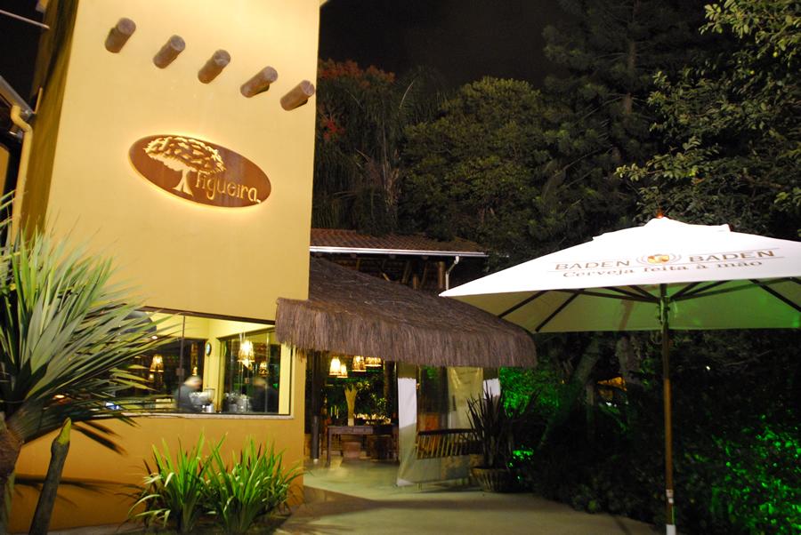 Figueira Restaurante e Choperia - SC / Blumenau