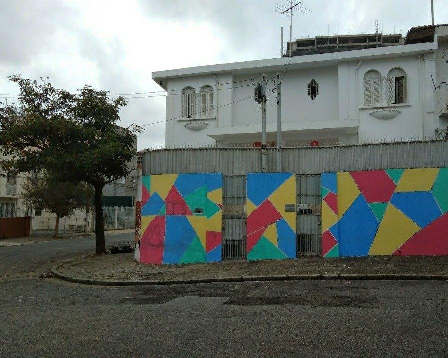 Hostel Albergue - SP / São Paulo
