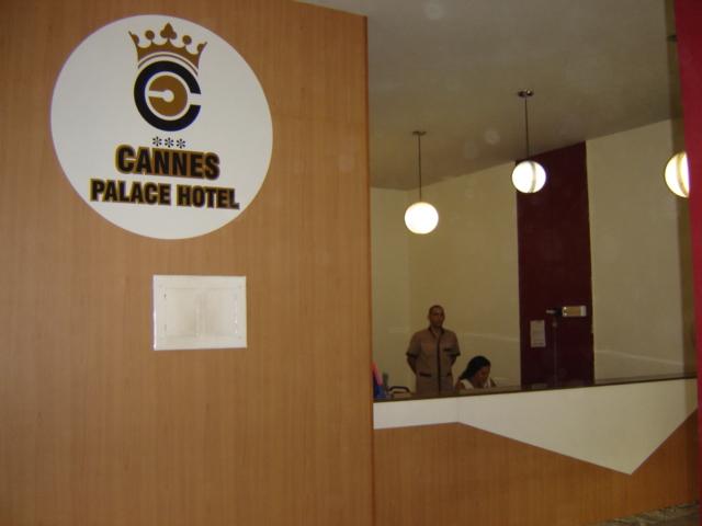Hotel Cannes - ES / Vitória