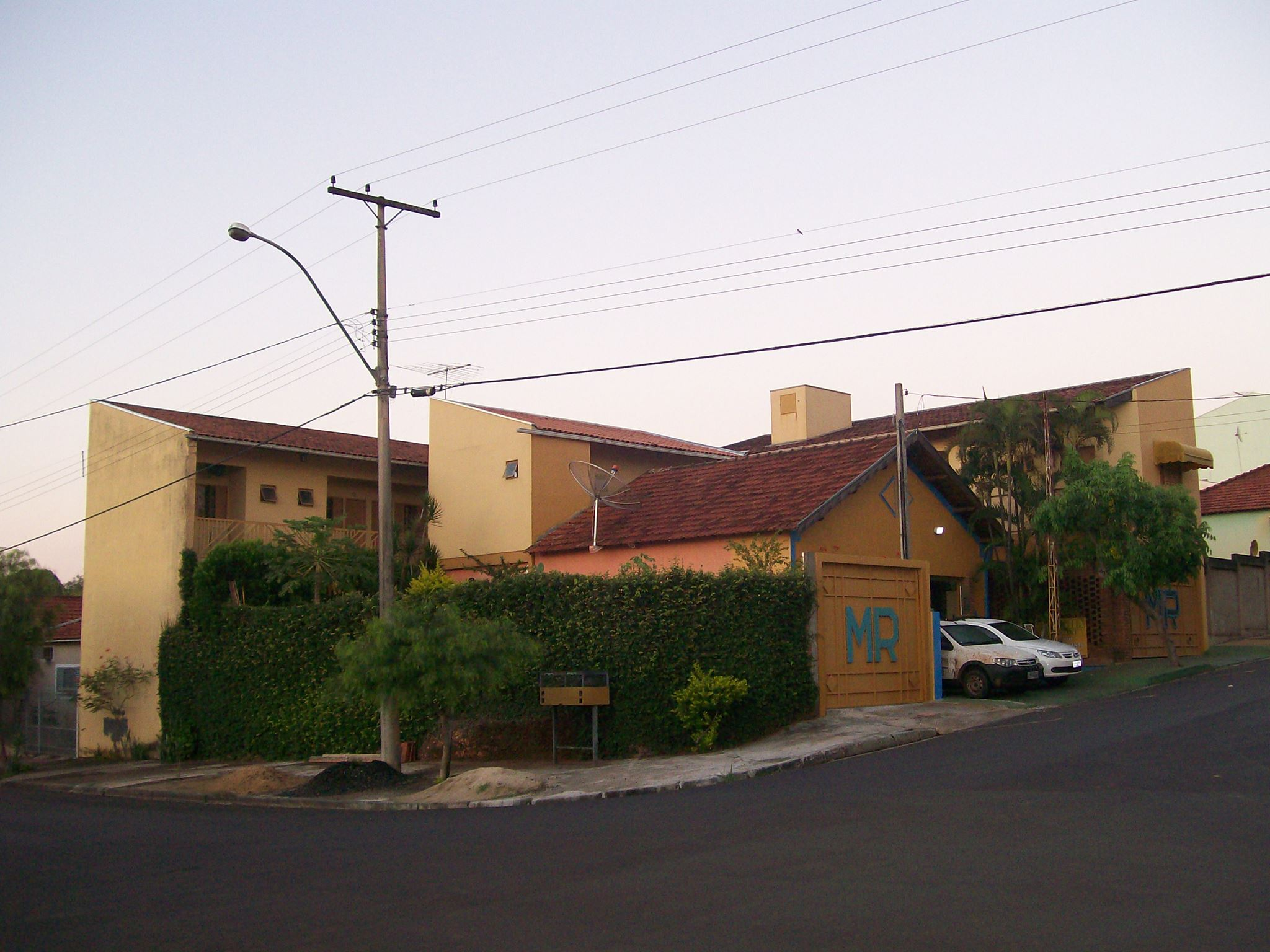 Hotel Mãe Rainha