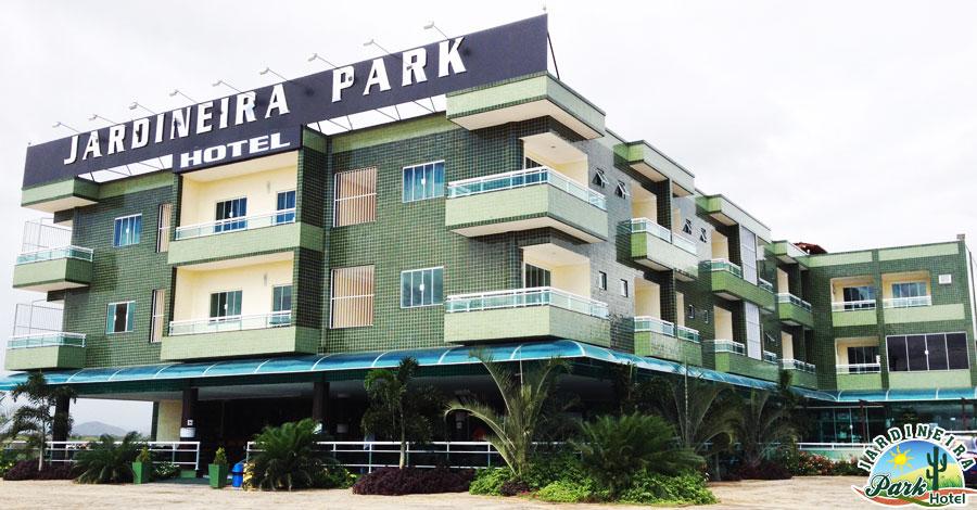 JardineiraPark Hotel - Melhor Hotel de Canindé