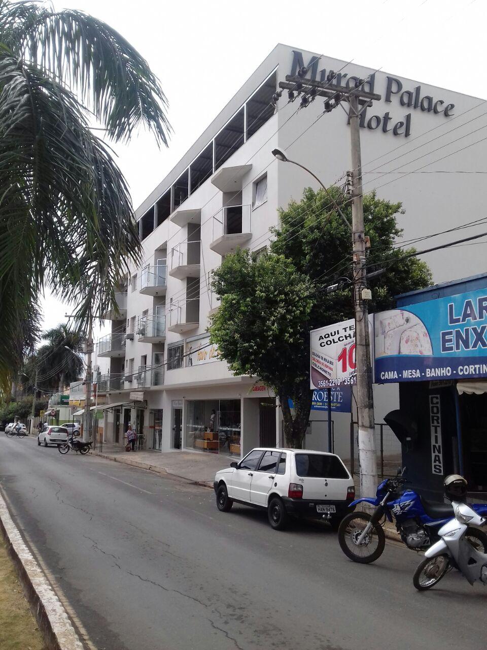 MURAD PALACE HOTEL