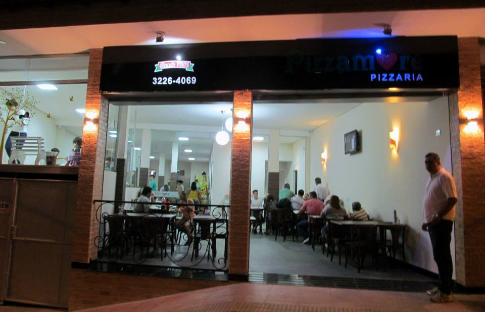 Pizzamore Pizzaria