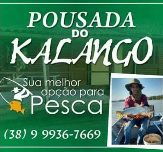 Pousada do kalango