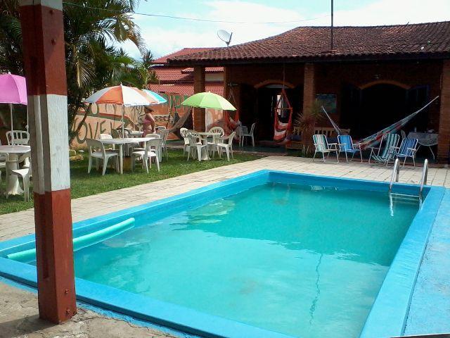 Pousada e Hostel La Maison - SP / Itanhaém